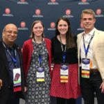 Ole Miss Students Attend Graphene Expo