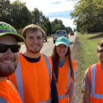 Arkansas Students Volunteer