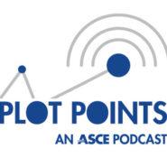 ASCE Plot Points Podcast | ASCE News