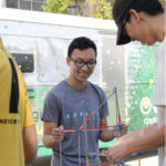 Cal Poly Celebrates ASCE's Birthday