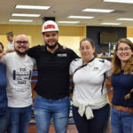 FIU Students Help at SECME Event
