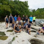 Texas Section Hosts Camping Trip