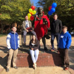Widener Students Attend Region 2 Assembly