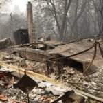 ASCE Leader Reports From California Wildfire Aftermath