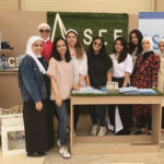 Kuwait Students Host Membership Event