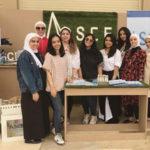 Kuwait Students Host Membership Event