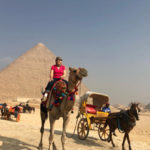 Kemper Travels to Egypt for GeoMEast 2018