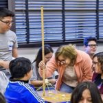 CSULB Students Plan K-12 Event