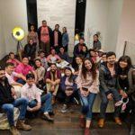 LA YMF Hosts Movie Screening