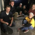 New Hampshire YMG Helps Those in Need