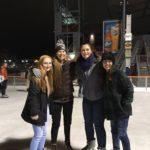 Nevada Students Go Ice Skating