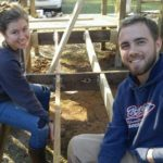 Ole Miss Students Give Back