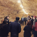 Nebraska Section YMG Hosts Cave Tour