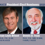 Board Announces Official Nominees for 2020 President-Elect
