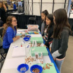 Dallas Branch Attend STEM Expo
