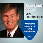 ASCE Election Results: Briaud to Be 2020 President-Elect
