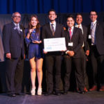 ASCE's Two New Student Competitions Off to Great Start