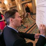 Global Partnership Positions ASCE to Lead Climate Change Mitigation Effort