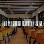 Moving the Civil Engineering Classroom Online