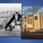 Achieving ASCE Landmark Status for Very Different Reasons