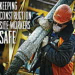 COVID-19 Requires Changes to Keep Construction Personnel Safe