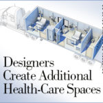 Hotels and Hospitals: Designers Create More Health-Care Spaces