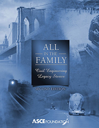 All in the Family eBook