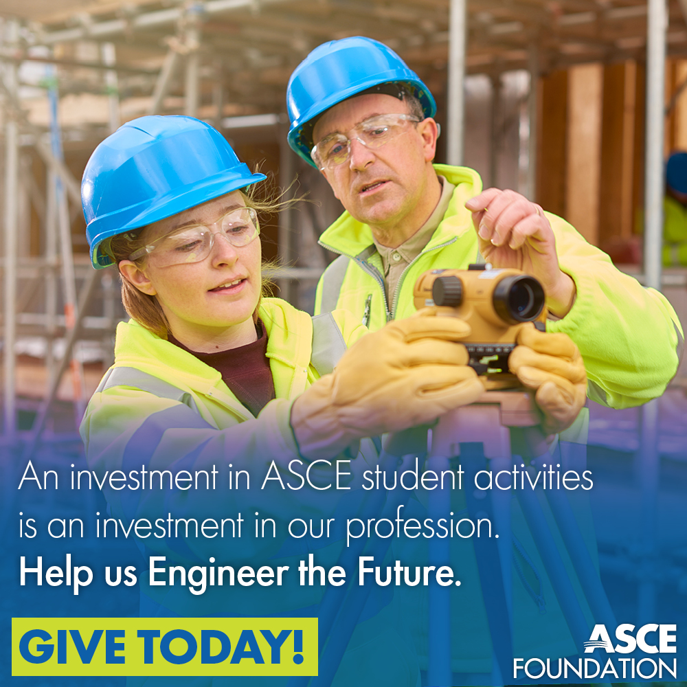 Engineering The Future Give Today