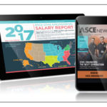 Get the Inside Scoop on CE Salaries in September Issue of ASCE News