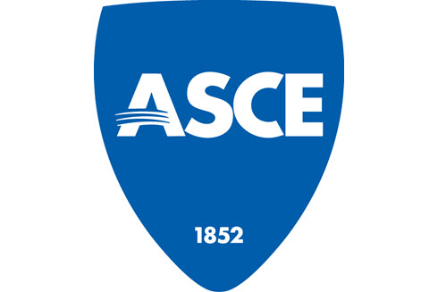 ASCE shield logo