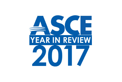 ASCE Year in Review 2017