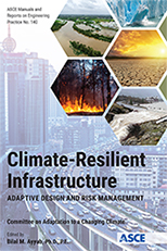 photo of Climate-Resilient Infrastructure book