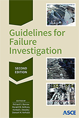 Photo of Guidelines for Failure Investigation book