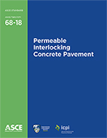 photo of Permeable Interlocking Concrete Pavement book