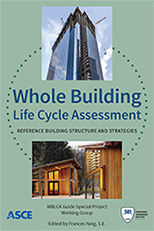 Photo of Whole Building Life Cycle Assessment book