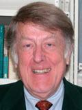 Headshot of C. Samuel Martin
