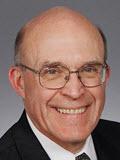 headshot of Dale Nelson