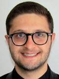 Headshot of Anil Cercer