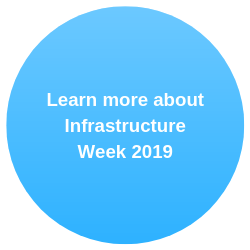 Learn more about Infrastructure Week 2019