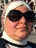 Headshot of Marwa M. Hassan