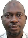 Headshot of Rasheed Adekunle Hassan