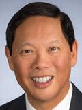 Headshot of Bryant W. C. Wong