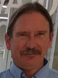 Headshot of Keith Louis Wood