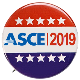 ASCE 2019 Election