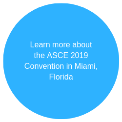 Learn more about the ASCE 2019 Convention