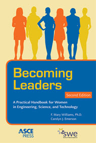 """cover art for """"Becoming Leaders"""""""