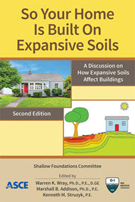 """cover art for """"So Your Home Is Built on Expansive Soils"""""""