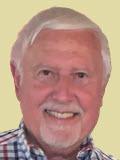 headshot of Boyer