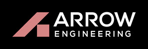 Arrow Engineering logo