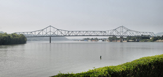 photo of Silver Bridge